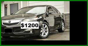 ֆ12OO Acura TL for Sale in Pasadena, CA