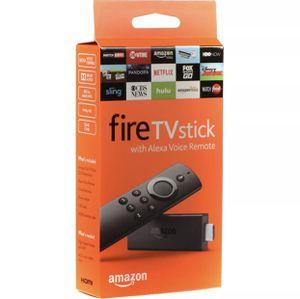 FireTvstick for Sale in Miami, FL