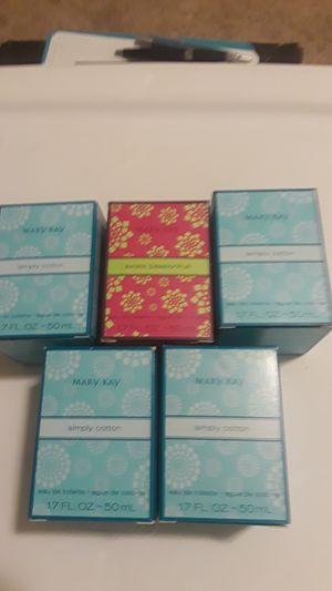 Mary Kay Bundle fragrances for Sale in Renton, WA