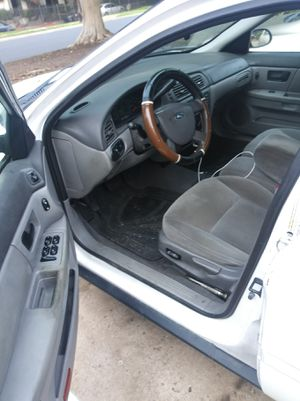 2006 Ford Taurus se for Sale in Austin, TX