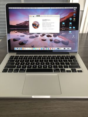 MacBook Pro for Sale in Dunedin, FL