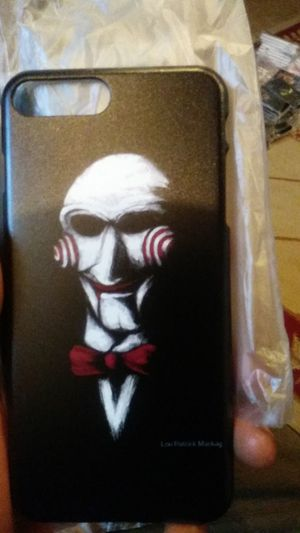 Jigsaw Iphone Case for Sale in Philadelphia, PA