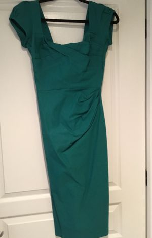 Classy evening or day dress, brand Stop Staring, size M for Sale in Alexandria, VA
