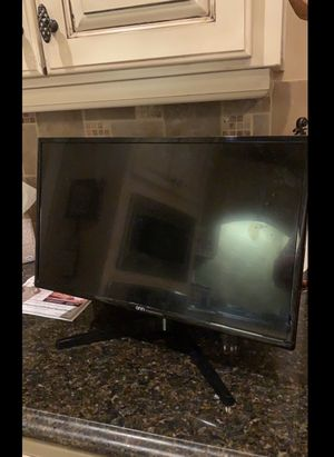 Onn computer monitor for Sale in Spartanburg, SC