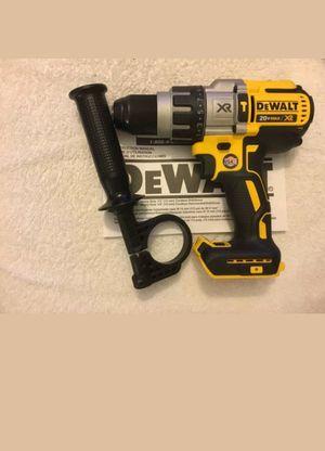 Dewalt hammer drill xr for Sale in Manassas Park, VA