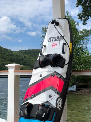 JetSurf Motorized 2019 SurfBoard. Adventure DFI Edition for Sale in Queens, NY