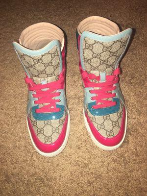 Gucci Coda High Top Women's Sneakers for Sale in Boca Raton, FL
