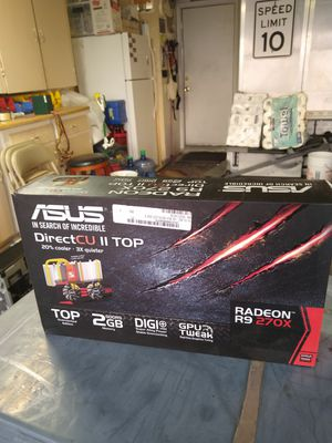 Radeon R9 270x for Sale in Victorville, CA