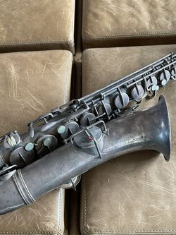 Frank Holton Tenor Saxophone for Sale in Troutdale,  OR