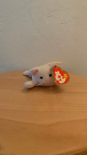 Ty beanie babies Rare (Flip) beanie. Collectible rare kids toys cheap valuable special plushie deal sell for Sale in El Cajon, CA