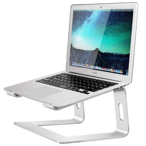 Laptop Stand for Desk Compatible with Mac MacBook Pro Air Notebook, Portable Holder Ergonomic Elevator Metal Riser for Sale in Torrance, CA