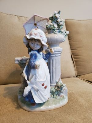 "Lladro ""Glorious Spring"" #5284 for Sale in ROWLAND HGHTS, CA"