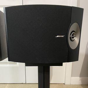 Bose 301 Series V Direct Reflecting Speakers 5.1 / Bookshelf for Sale in Washington, DC