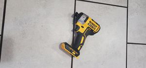 DEWALT 20 VT MAX BRUSHLESS XR IMPACT DRILL 3 SPEEDS NEW NUEVO TOOL ONLY for Sale in Long Beach, CA