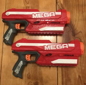 Two Nerf guns for Sale in Thompson's Station, TN