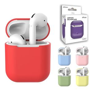 Designed For Apple AirPods wireless headphone box, 100% fitting, not easy slide out and keep it always in new look. for Sale in St. Petersburg, FL