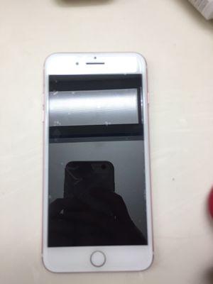 iPhone 7 Plus (pw lock) for Sale in Sacramento, CA