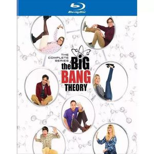 Big Bang Theory Complete Series for Sale in Detroit, MI