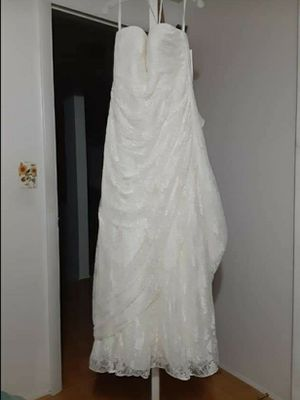NEVER WORN Wedding Dress for Sale in NEW PRT RCHY, FL