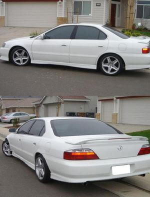 For Sale $6OO_Acura TL_2OO2 for Sale in Los Angeles, CA