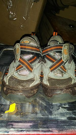 Childs shoe size 11 for Sale in Braselton, GA