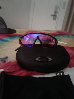 Brand new oakley sport shades , polarized for Sale in San Diego, CA