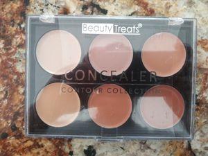 Beauty Treats Concealer Contour Palette for Sale in Victorville, CA