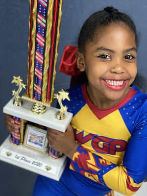 Cheerleading fees {url removed} for Sale in Columbus, OH