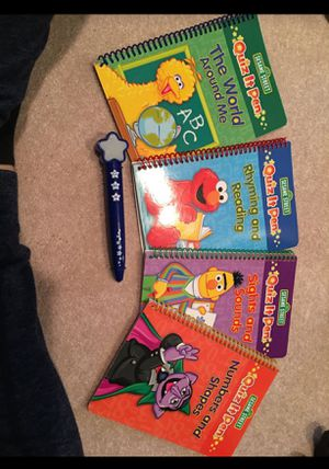 Toddler books ask a question and guess your answer interactive books for Sale in Bartlett, IL