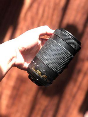 Nikon D3500 for Sale in Methuen, MA