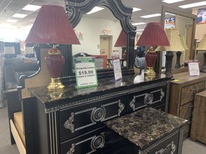 Burgundy Lamps for Sale in PA, US