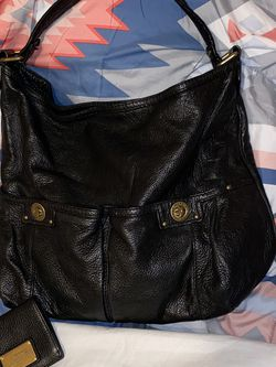 Marc Jacobs Leather Bag & Wallet for Sale in Chandler,  AZ