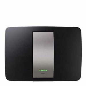 Linksys EA6500 V2 AC1750 Wi-Fi Wireless Dual-Band+ Router with Gigabit, Smart Wi-Fi App Enabled, Open Source supported for Sale in Washington, DC