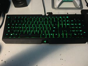 Razer Keyboard And Logitech Mouse for Sale in Centreville, VA