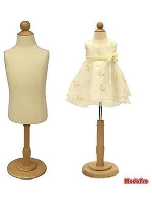 Baby mannequin dress form 4 available for Sale in Plantation, FL