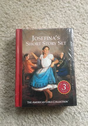American Girl: Josephina's Short Story Set for Sale in Washington, DC