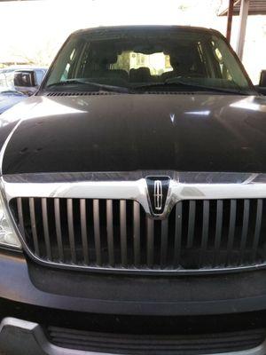 Lincoln navigator for Sale in Fresno, CA