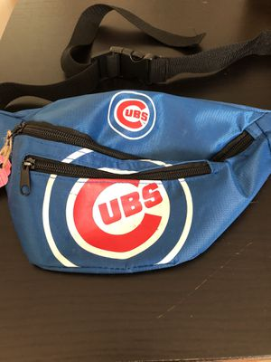 Cubs waist bag for Sale in Whiting, IN