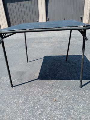 Folding tables for Sale in Placentia, CA