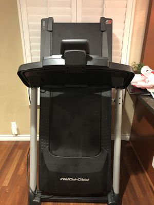 Pro form 525ct treadmill for Sale in Lakewood, CA