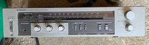 Pioneer receiver for Sale in Stratford, CT