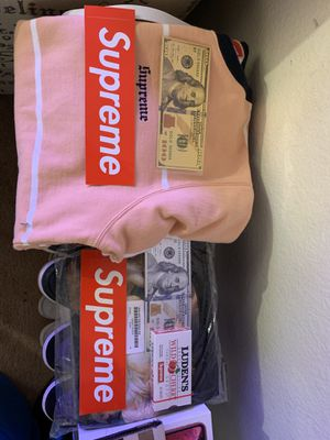 Supreme for Sale in Fresno, CA