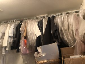 Clothes bundle for Sale in Los Angeles, CA