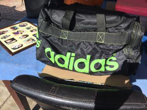 Adidas duffle bag for Sale in Hickman, CA