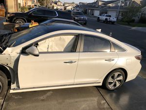 Hyundai Sonata hybrids parts only parts for Sale in Tracy, CA