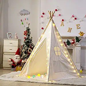 ONLY TXT IF YOU CAN PICK UP .Teepee tent in great condition $5 clean no pet no smoke
