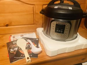 Instant Pot (Brand New) for Sale in Lakewood, WA