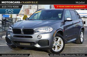 2016 BMW X5 for Sale in Mount Juliet, TN