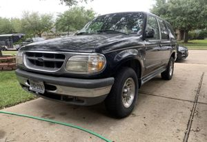 1998 Ford Explorer for Sale in Katy, TX