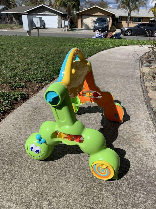 Infant/Baby Walker Toy